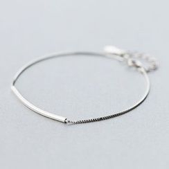 A'ROCH - Metal Bracelet