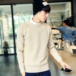 Edway - Plain Sweater