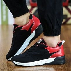 Rizmond - Color Block Sneakers