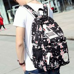 VIVA - Print Backpack