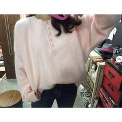 Emeline - Oversized Sweater