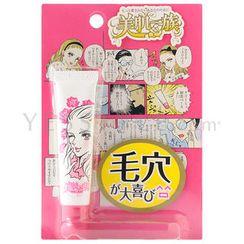 Bihada Ichizoku 美肌一族 - First Love Makeup Base