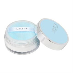 Missha 谜尚 - The Style Fitting Wear Sebum-cut Loose Powder