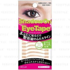 Koji - Shadow On Eye Tape (4mm)