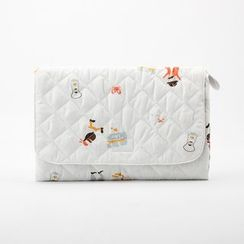 Cottoncraft - Diaper Changing Pad