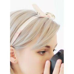 kitsch island - Bow Pattern Headband