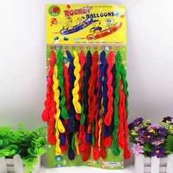 Evora - Long Twist Balloon Set (40 pcs)