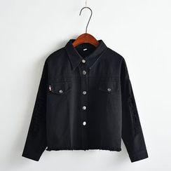 Edelweiss - Denim Jacket