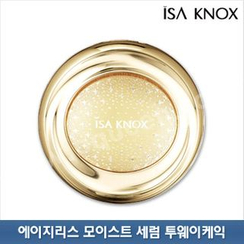 ISA KNOX - Ageless Moist Serum Two-way Cake