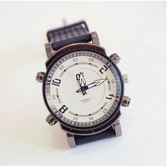 Nanazi Jewelry - Arrow Pointer Strap Watch
