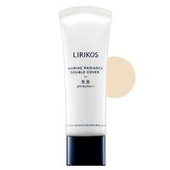 LIRIKOS - Marine Radiance Double Cover BB SPF 41 PA++ (#01 Pink Beige)