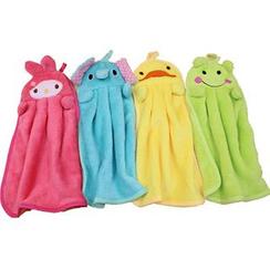 Evora - 珊瑚絨手巾