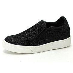 MODELSIS - Slip-On Shoes