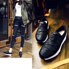 Olandi - Platform Sneakers