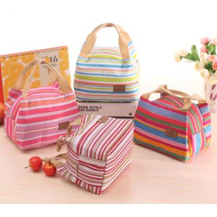 ITOK - Stripe Lunch Bag