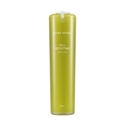 Nature Republic - Cell Boosting Essential Emulsion 120ml