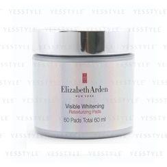 Elizabeth Arden 雅顿 - Visible Whitening Retexturizing Pads