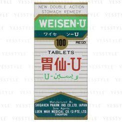 WEISEN-U - WEISEN-U (Large)