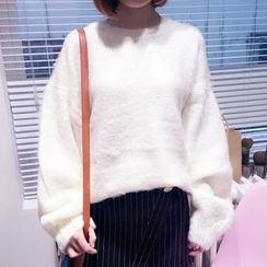 YUKISHU - Oversized Sweater