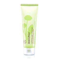 Innisfree - Calming Gel Cleanser 120ml