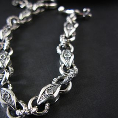 Sterlingworth - Sterling Silver Bracelet