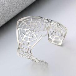 Trend Cool - Spider Web Bangle