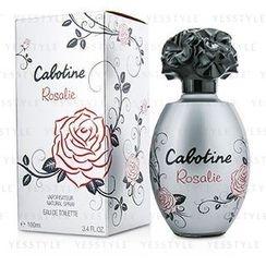 Gres - Cabotine Rosalie Eau De Toilette Spray