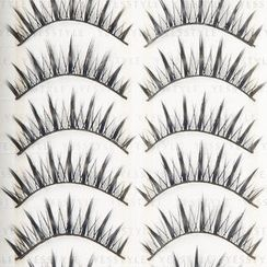 Eye's Chic - Professional Eyelashes #1-850 (10 pairs)