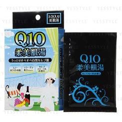 小久保 - Q10 浴盐 (柔美肌汤)