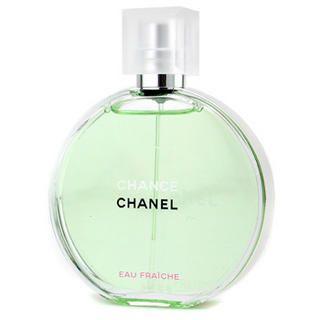 Chanel - Chance Eau Fraiche Eau De Toilette Spray