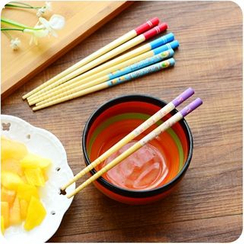 VANDO - Printed Kids Chopsticks