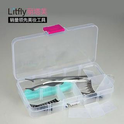 Litfly丽塔芙 - 便携化妆盒