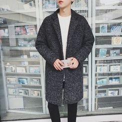 qiaqiayes - Wool Coat