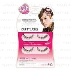 D-up - Permium Edition Eyelashes (#912 Cute Eyes)