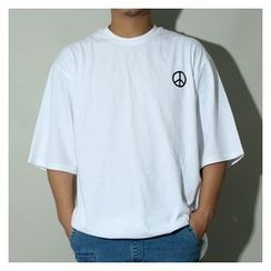 Ohkkage - Short-Sleeve T-Shirt