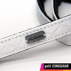 Vlashor - Petit Icing Sugar Camera Strap