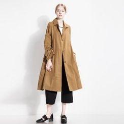 Halona - Trench Coat
