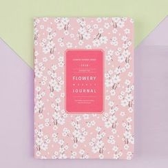 Full House - Printed Notebook (S)