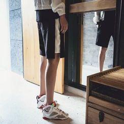 MRCYC - Panel Shorts