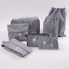 Evorest Bags - Set of 7: Travel Pouch
