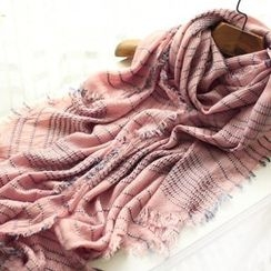 RGLT Scarves - Striped Winter Scarf