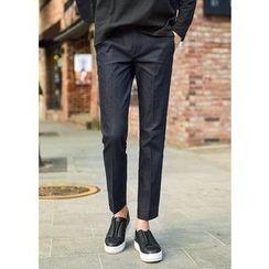 GERIO - Slim-Fit Pants