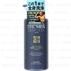 DHC - Q10 All-In-One Deep Cleansing Wash (For Men)