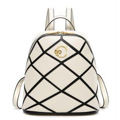 LineShow - Contrast Colour Backpack