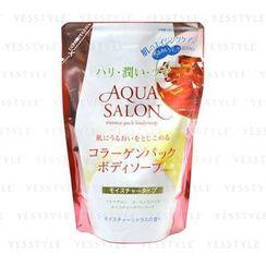Cosmetex Roland - Aqua Salon Essence Pack Body Soap (Citrus)