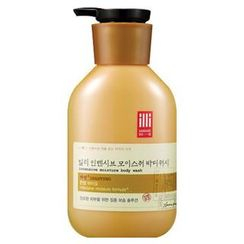 illi - Intensive Moisture Body Wash 400ml