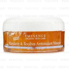 Eminence - Mandarin and Rooibos Antioxidant Masque
