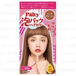 DARIYA - Palty Foam Pack Hair Color (Peach Grege)