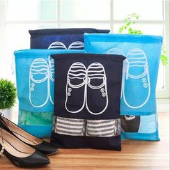 Hera's Place - Shoes Organizer
