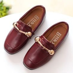 Luco - Kids Loafers